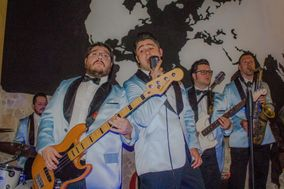 Hill Valley band