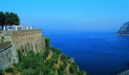 Castello Giusso 1