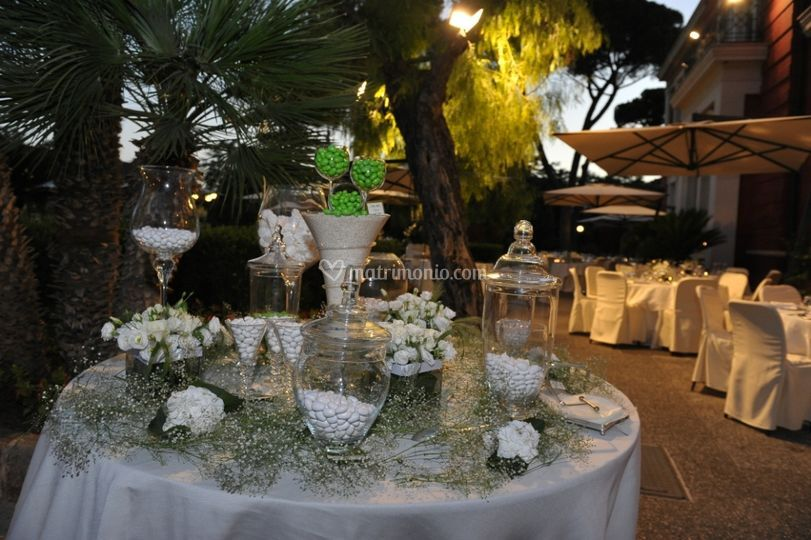 TLG Eventi - Special Days and Wedding Planner