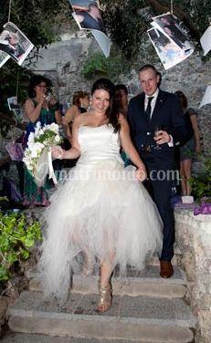 Villa San Cosma Matrimonio