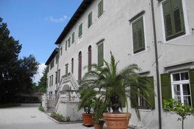 Villa Marchese De Fabris