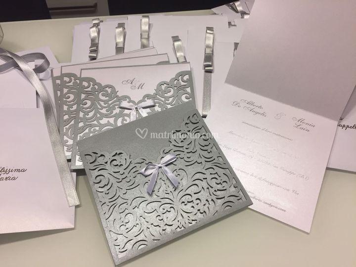 Silver elegance