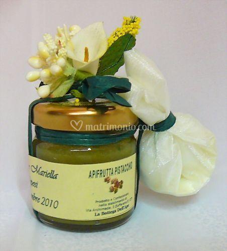 Miele con confetti 50gr