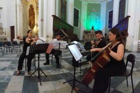 Antonella Scalia Violinista