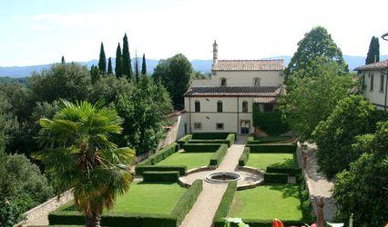Villa Poggitazzi