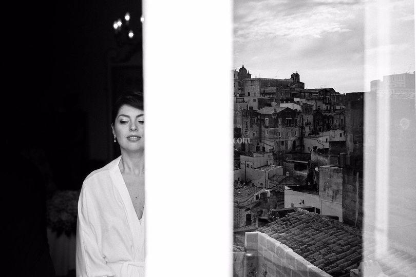 © Luca Vieri - Sassi di Matera
