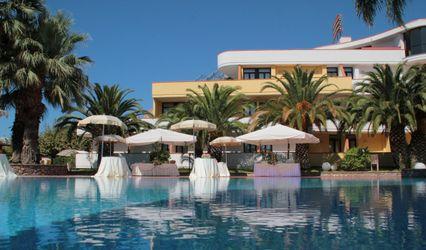 Il Cormorano Exclusive Club & Spa 1
