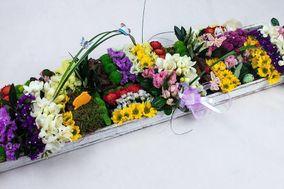 Petalia Planning and Flowers