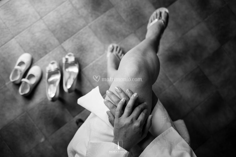 Matrimonio andrea & chiara