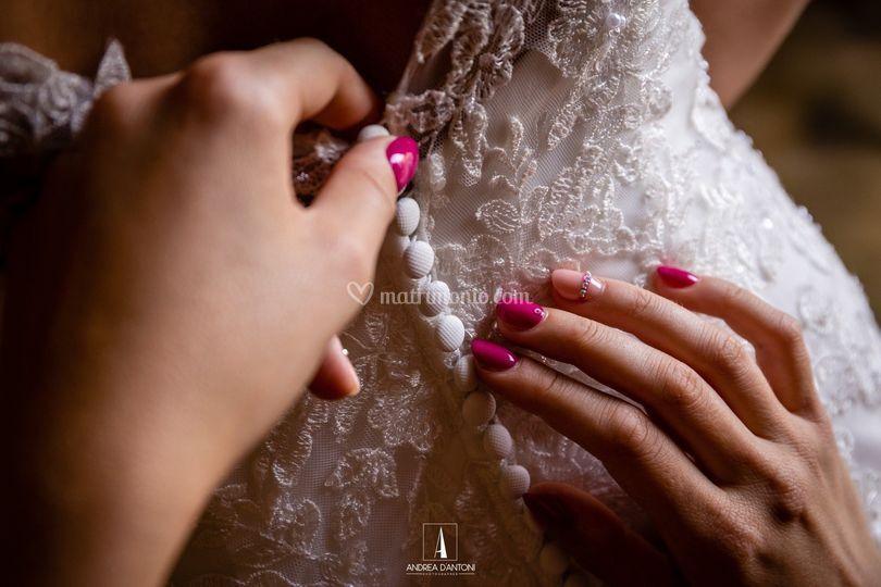 Matrimonio - dettagli