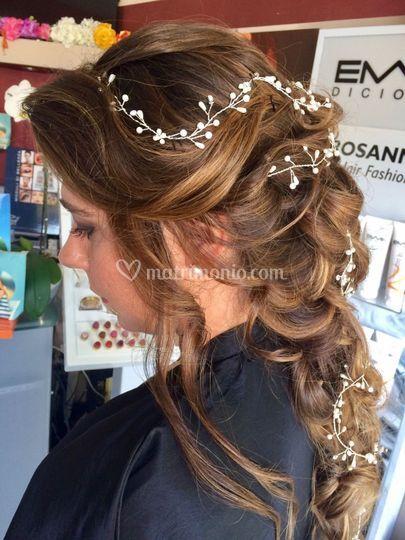 Rosanna Hair Fashion