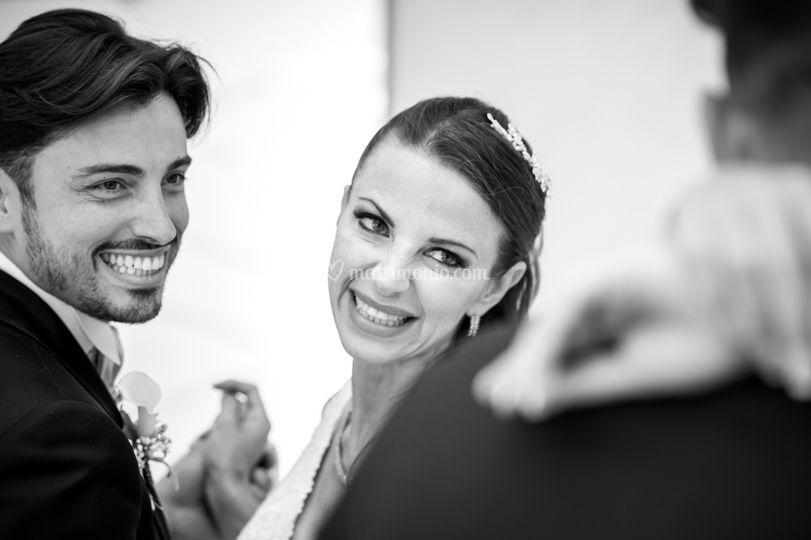 Olga ed Antonio