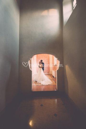 Lei & lui wedding
