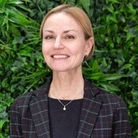 Liisa Giordani