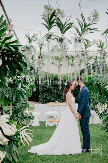 Ogni Matrimonio una Storia