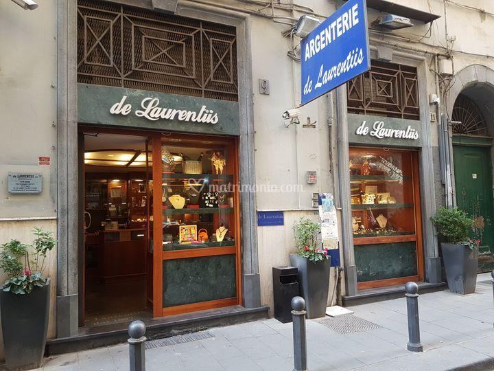 De Laurentiis Argenti