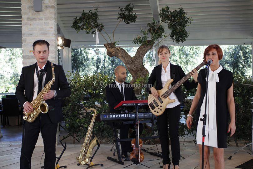 Novilunio Live Band