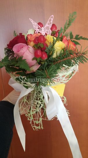 Bouquet bimba