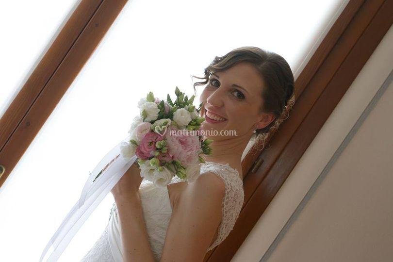 Sposa maria cristina
