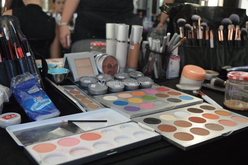 Erika Martina Make-up e Beauty