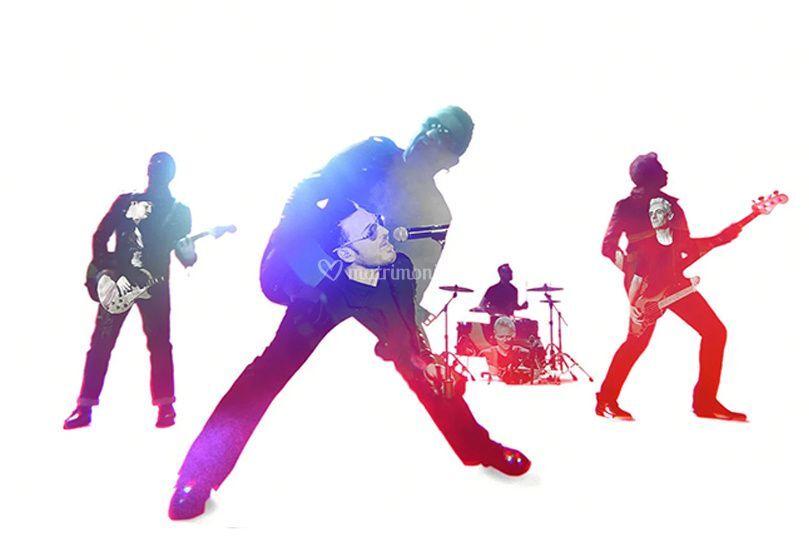 U2 (Achtung Babies)