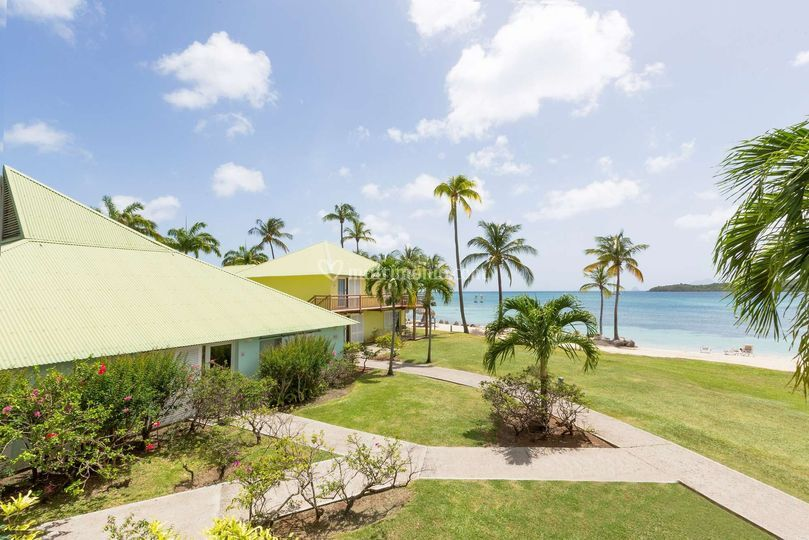Martinica - clubmed