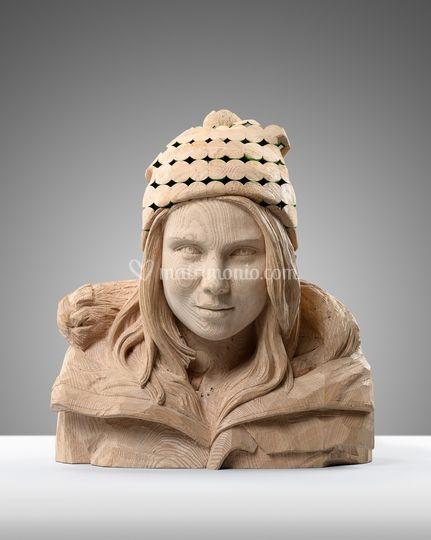 Matthias kostner sculptor