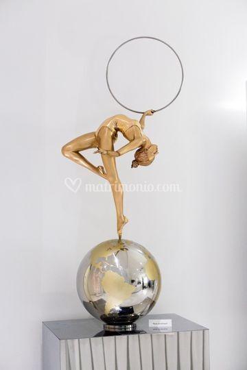 Eleanor Cardozo sculptress
