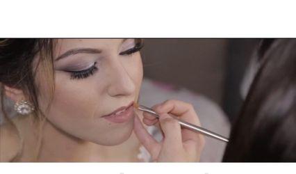 Noemi Livera Makeup Artist