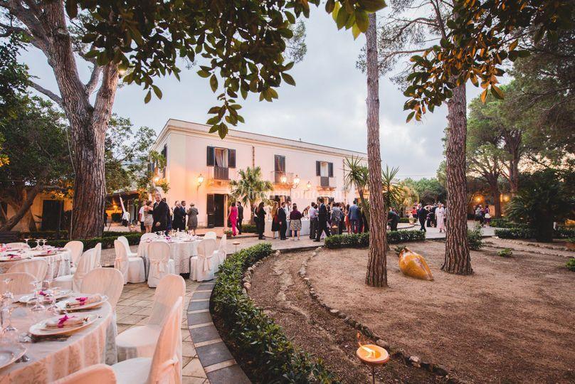 Villa Musco di Villa Musco