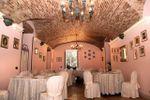 Saletta dell'800 di Villa Musco