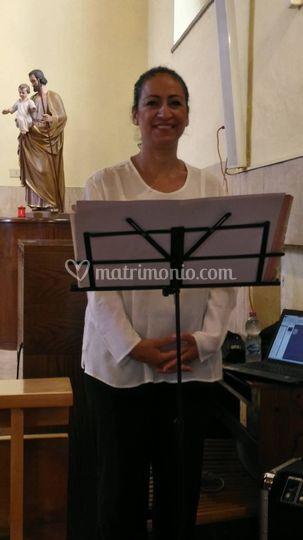 Matrimonio a Santa Maria Rosar