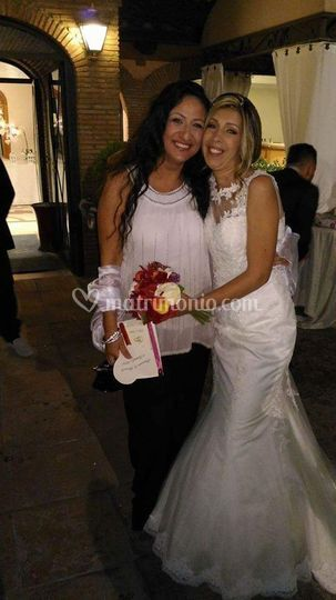 Matrimonio Manuela