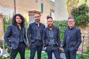 Italian Job Quartet