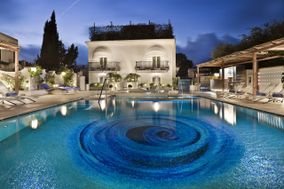 Melià Villa Capri Hotel & SPA