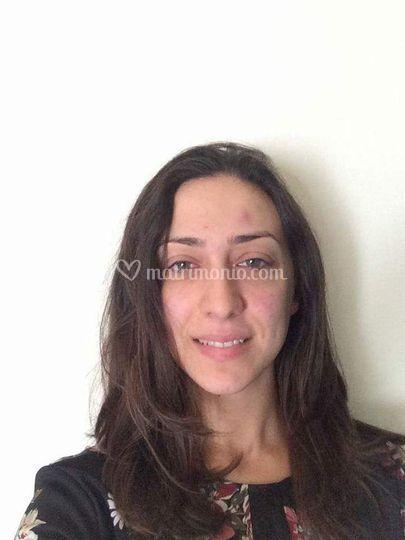 Make up prima