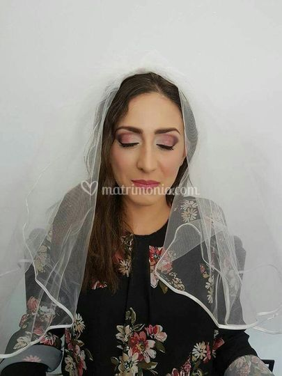 Make up dopo