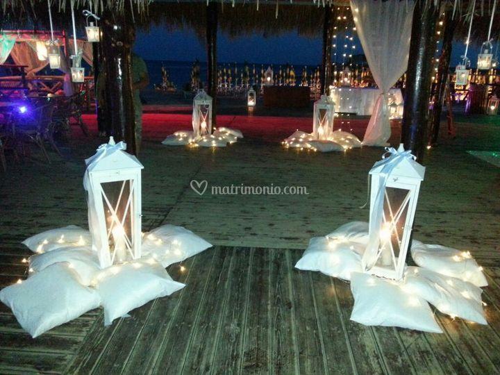 Matrimonio a Playa el Flamingo