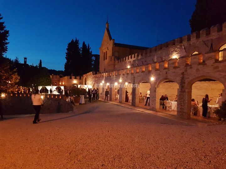 Castello di Santa Petronilla