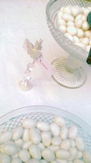 Segna confetti