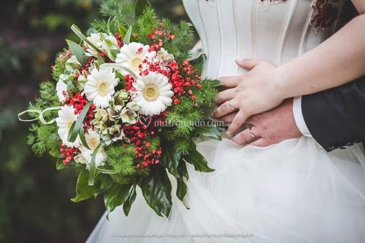 Bouquet Manu