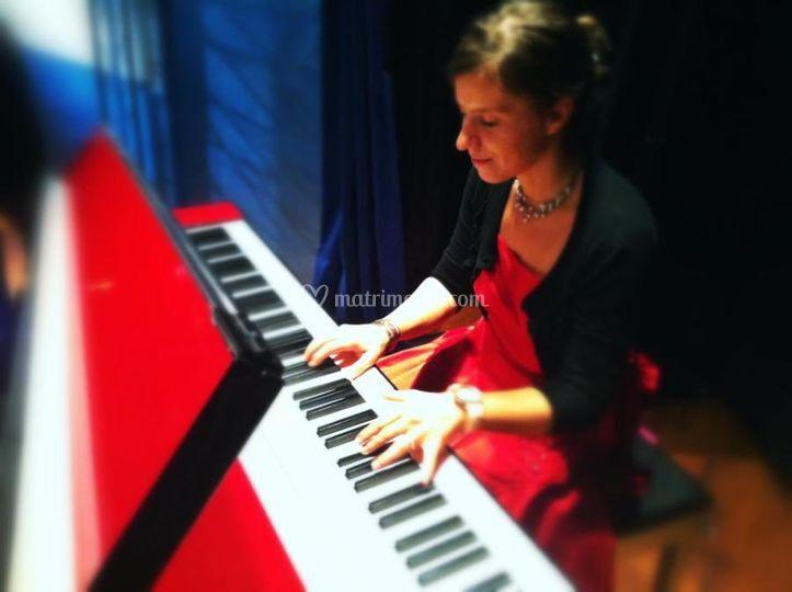 Setticlavio Eventi Pianoforte