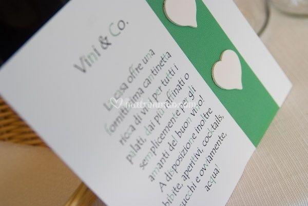 Pranzo Nuziale Puglia : Come scegliere il vino per il banchetto di nozze