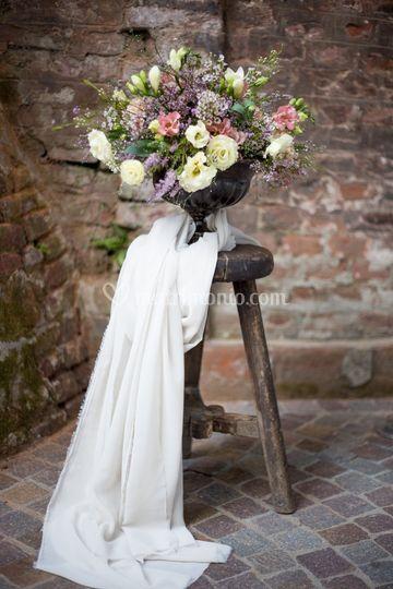 Wedding romantico