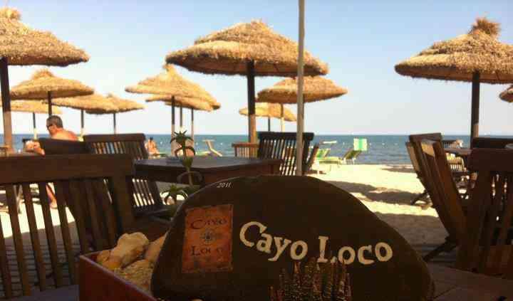 Cayo Loco