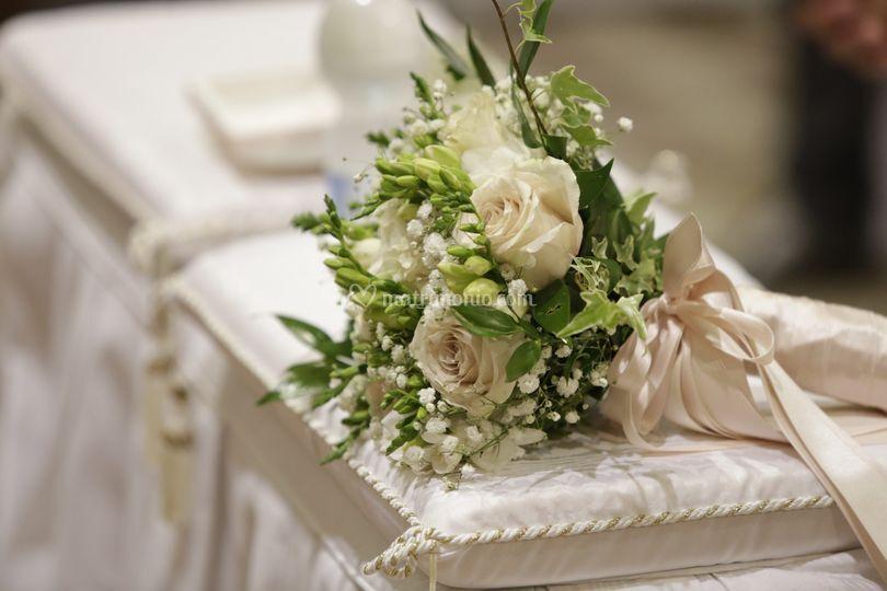 Dettagli bouquet