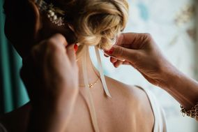 Ilenia Nizzi Bridal Stylist