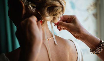 Ilenia Nizzi Bridal Stylist 1