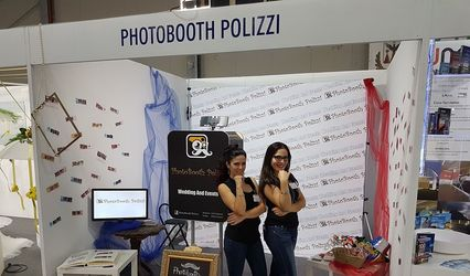 PhotoBooth Polizzi