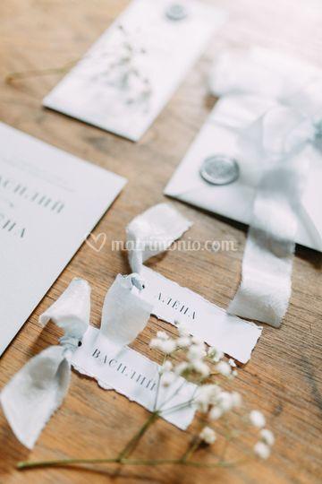 Suite nozze